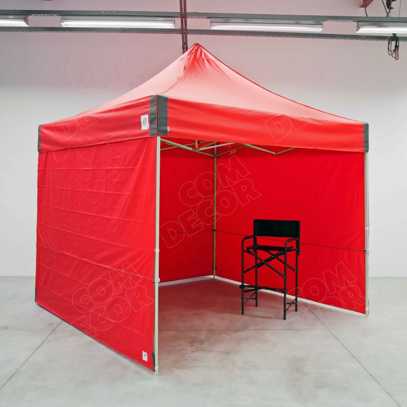 Pop up tält EZUP och stol