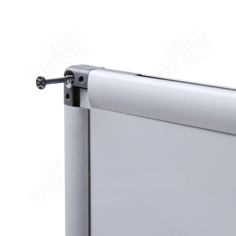Whiteboardtavla / magnetisk whiteboard