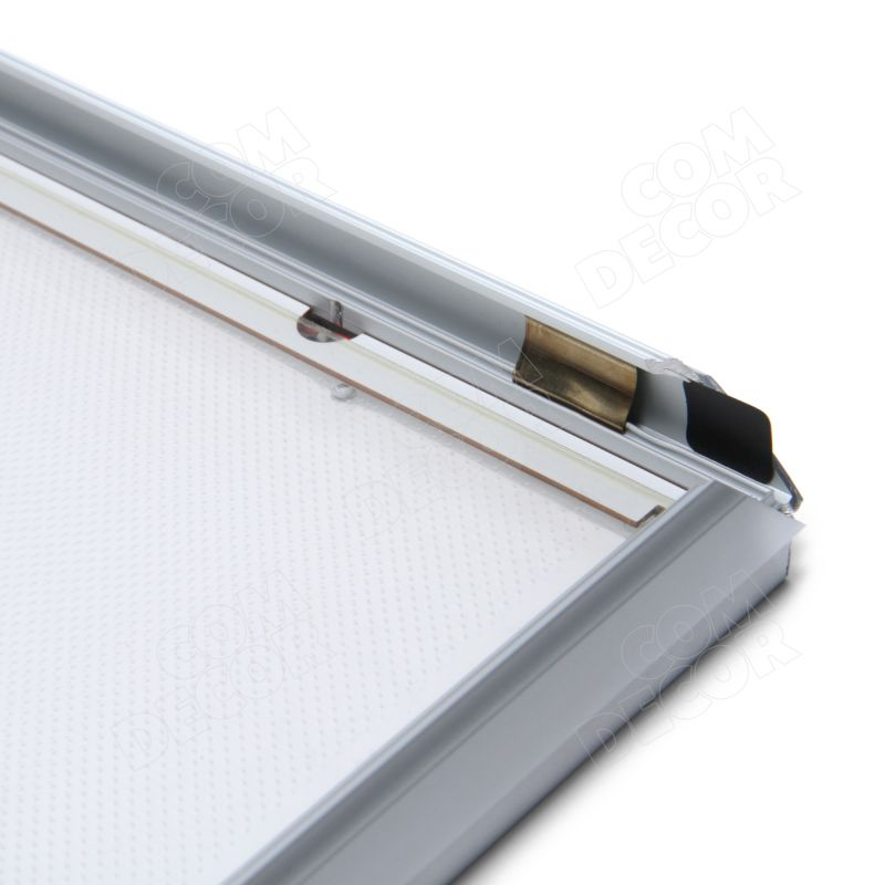 Lightbox - 19mm snapframe