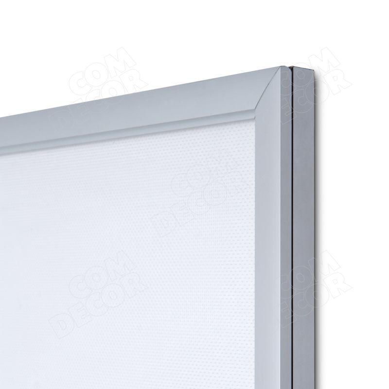 Lightbox - thin 19mm snapframe