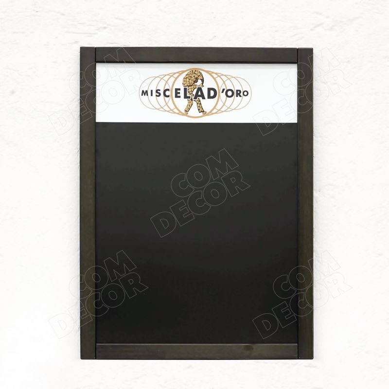 Menu board / chalk board