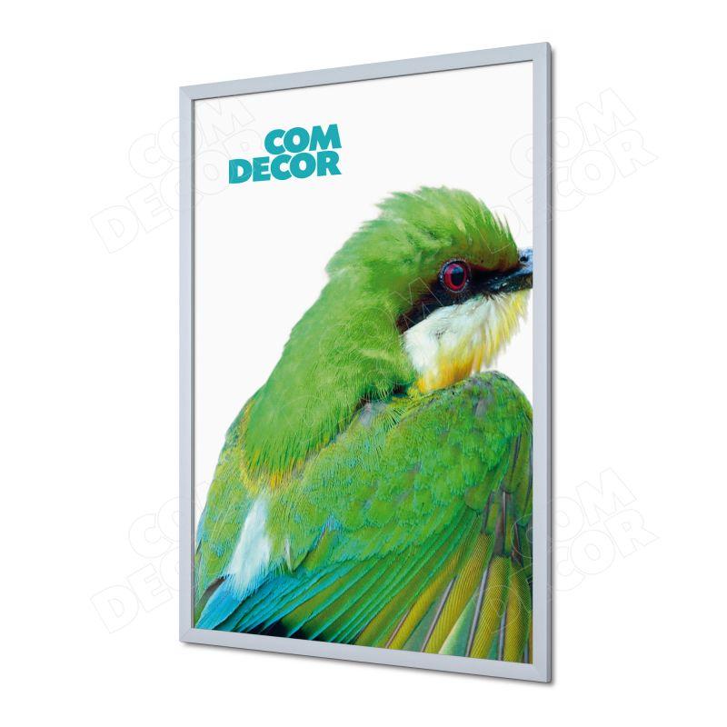 Poster frame A0 Cube snapframe
