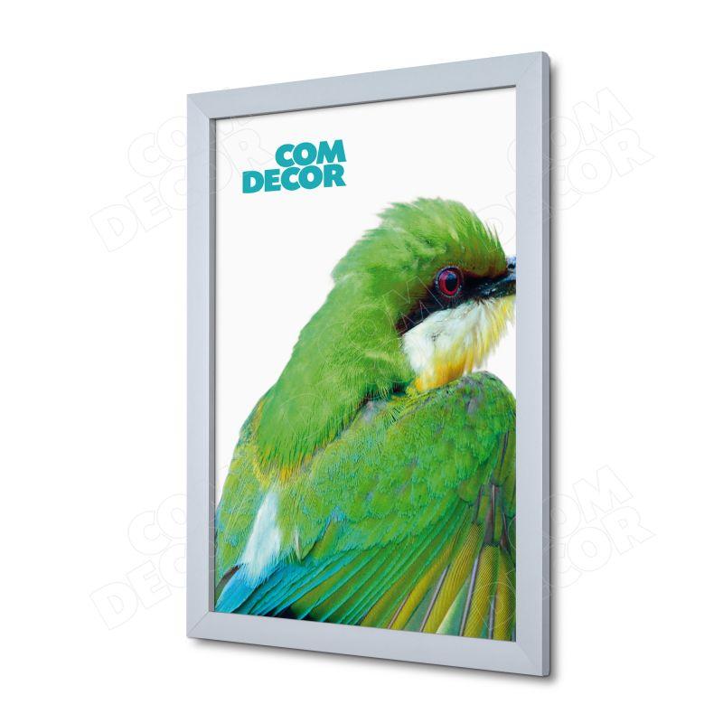 Poster frame A2 Cube snapframe