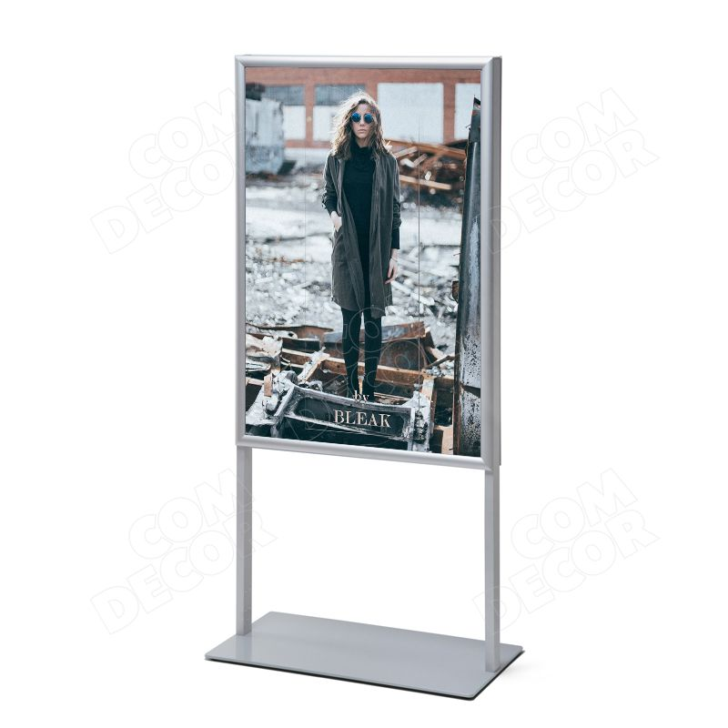 Poster stand / a-stand